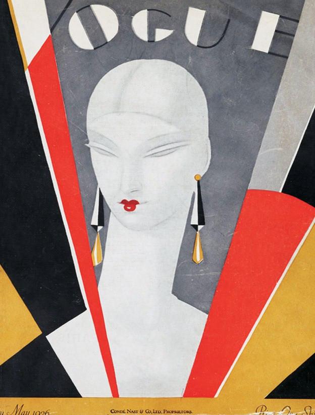 Vogue, May 1926