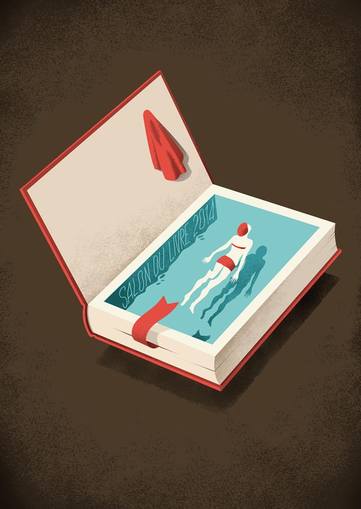 Floating...By Andrea De Santis