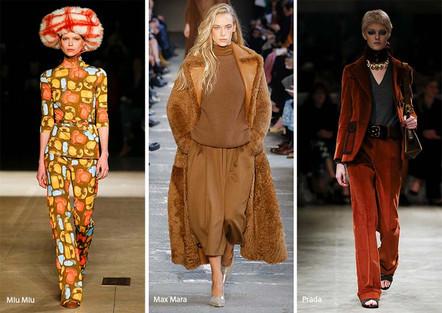 That 70's (fashion) show