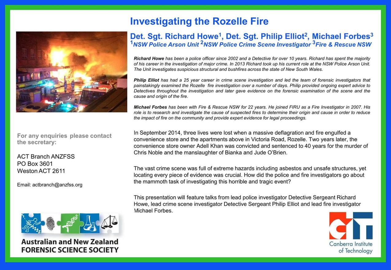 Flyer July 2017 - Rozelle Fire_01
