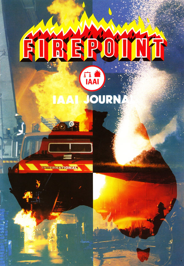 Firepoint cover