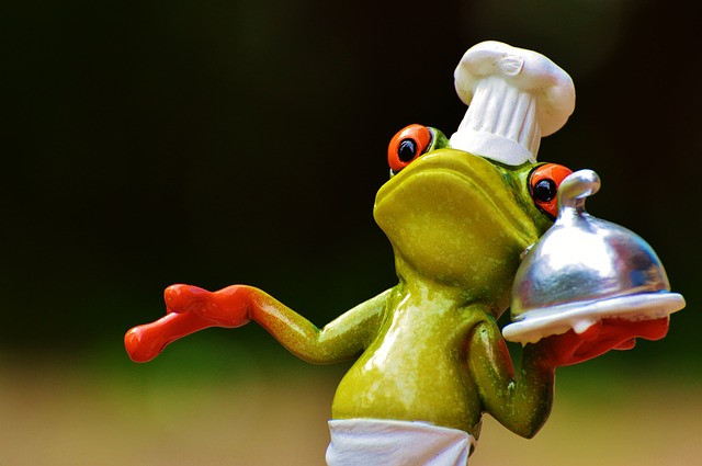 Eat the frog!