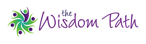 The Wisdom Path logo