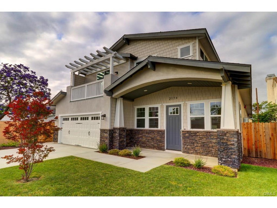 Eastside Costa Mesa Open House