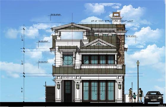 New Construction - Corona Del Mar