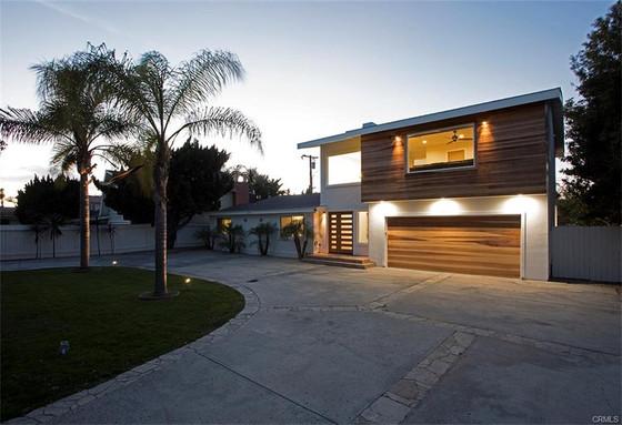 Newport Beach - Open House