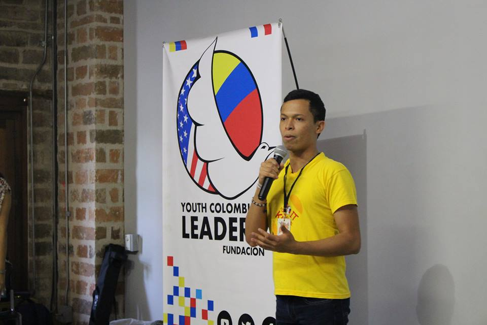 Convencion Youth Colombian Leaders