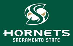 Sacramento State logo