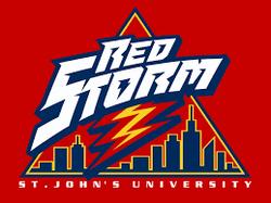 st johns logo good