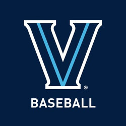 villanova baseabll logo