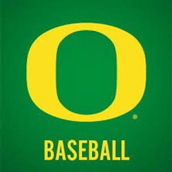 oregon ducks baseball logo