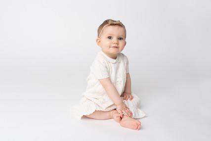 Rye NY New York Jo Bryan JoBryan photo photography photos baby inside portrait studio white background