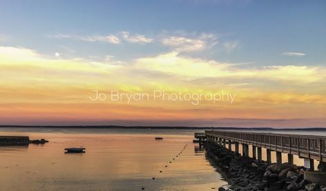 Coveleigh Sunset