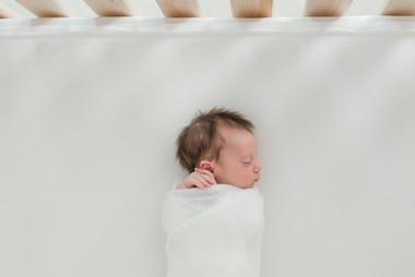 Rye NY New York Jo Bryan JoBryan photo photography photos baby inside portrait lifestyle hands holding sleeping