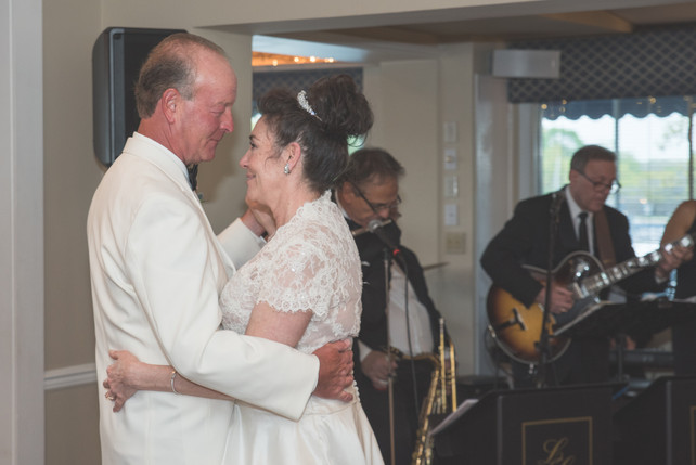 Rye NY New York Jo Bryan JoBryan photo photography photos wedding bride groom dancing inside happy smiling couple