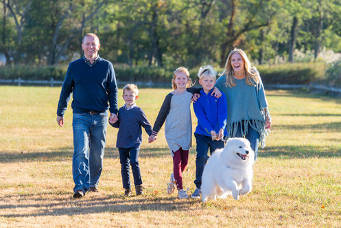 jo bryan photography family photo session outdoors park beach outdoor dog brother sister rye new york westchester photograher