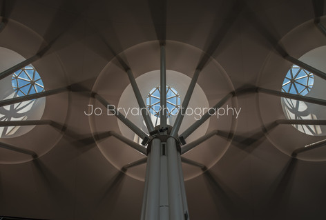 Rye NY New York Jo Bryan JoBryan photo photography photos looking up sculpture atypical point of view