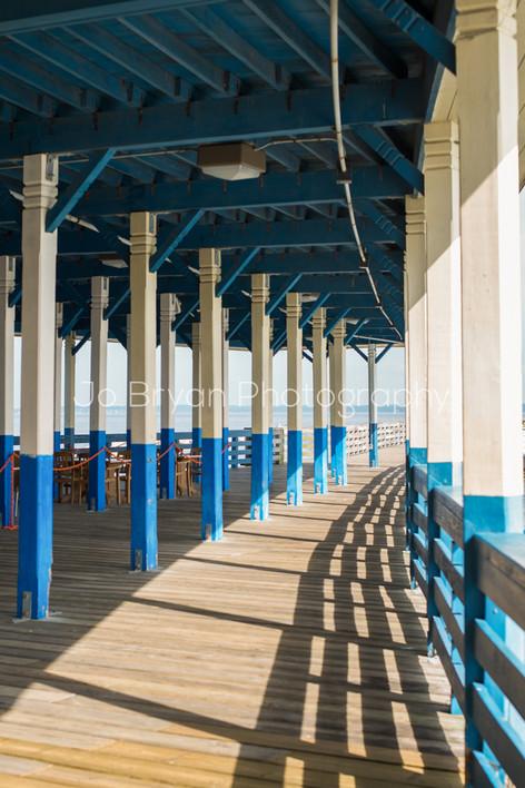 Playland Pier