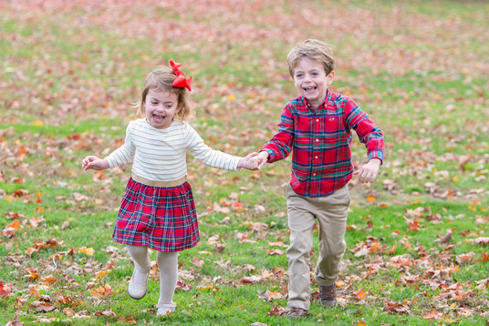 jo bryan photography family photo session outdoors smiling park beach outdoor siblings brother sister rye new york westchester photographer