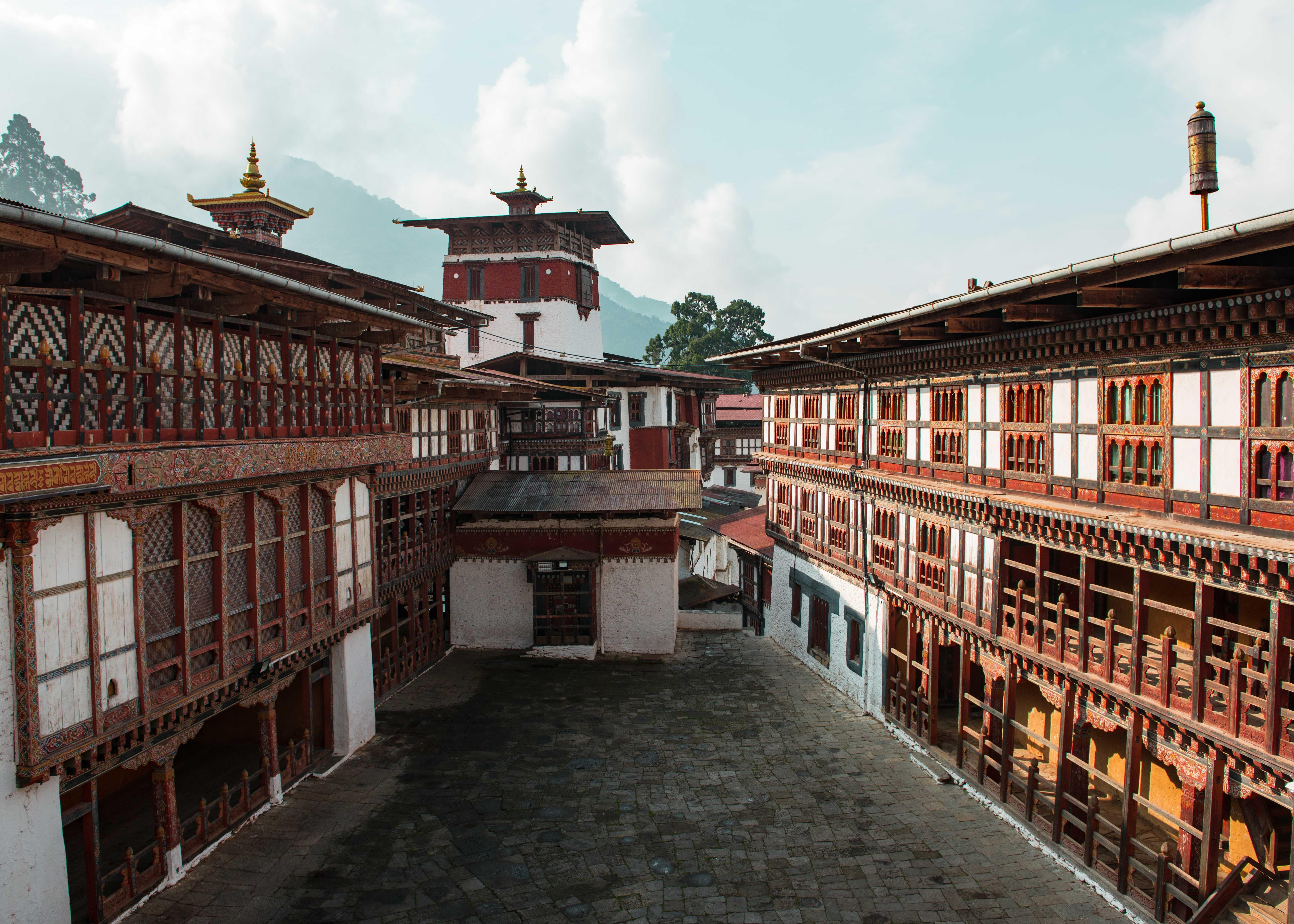 Bhutan-118