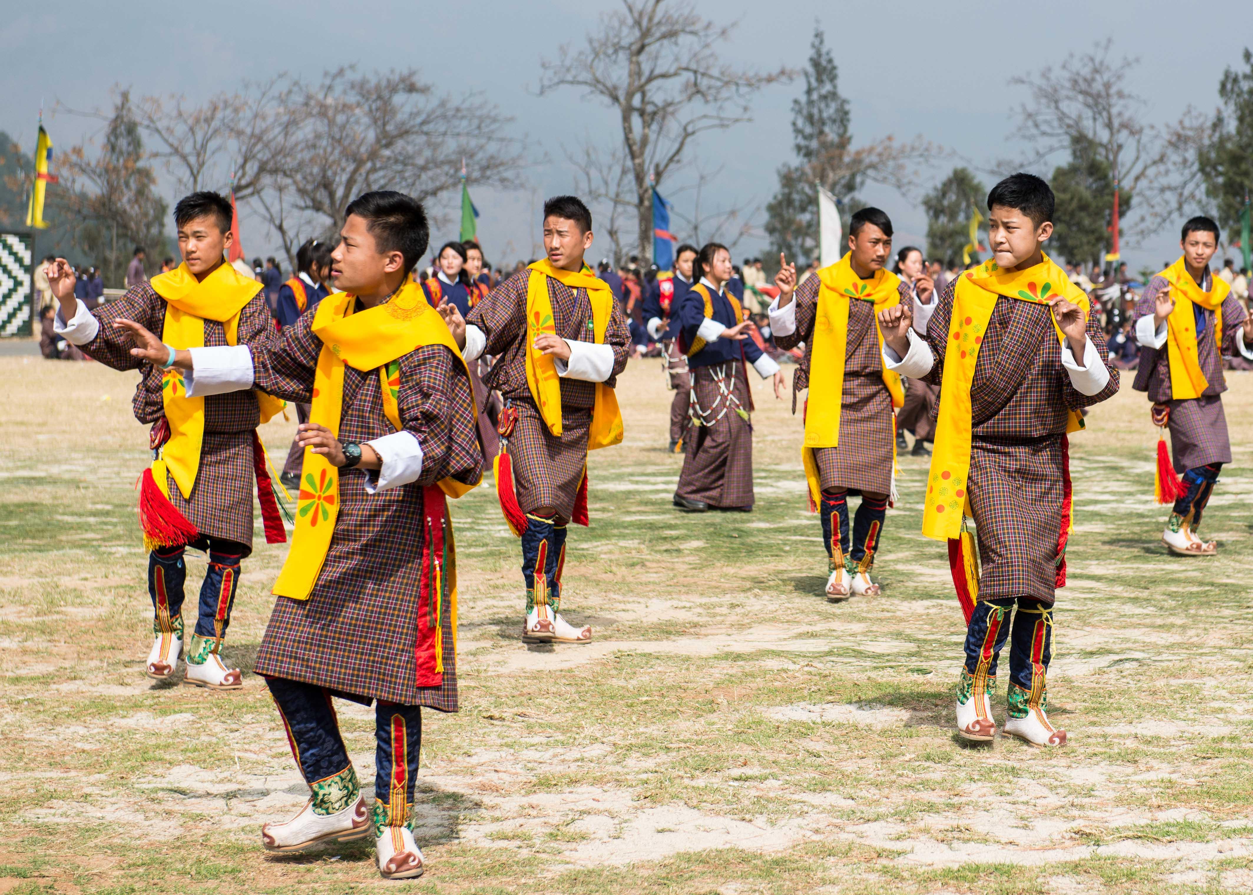 Bhutan-133