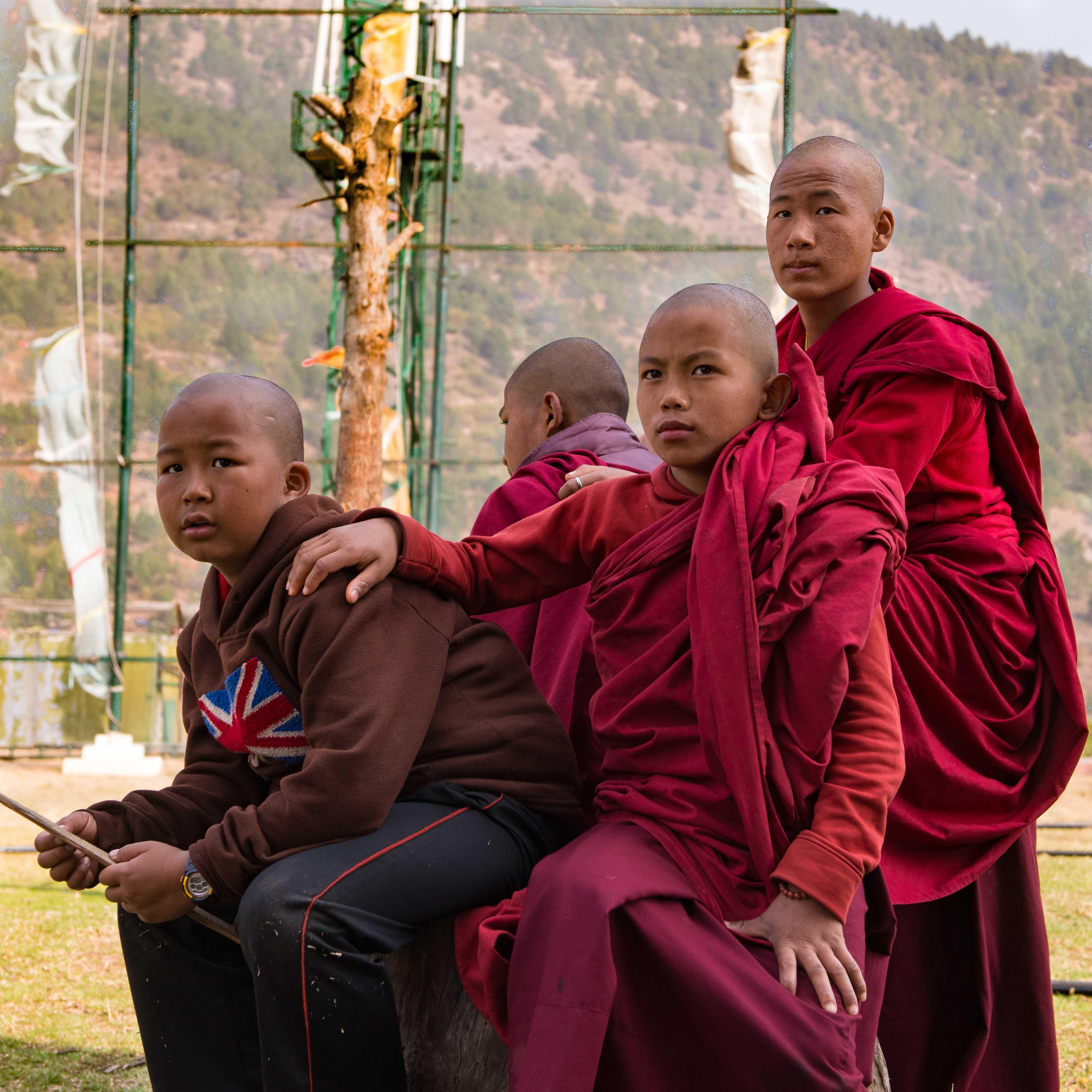 Bhutan-98
