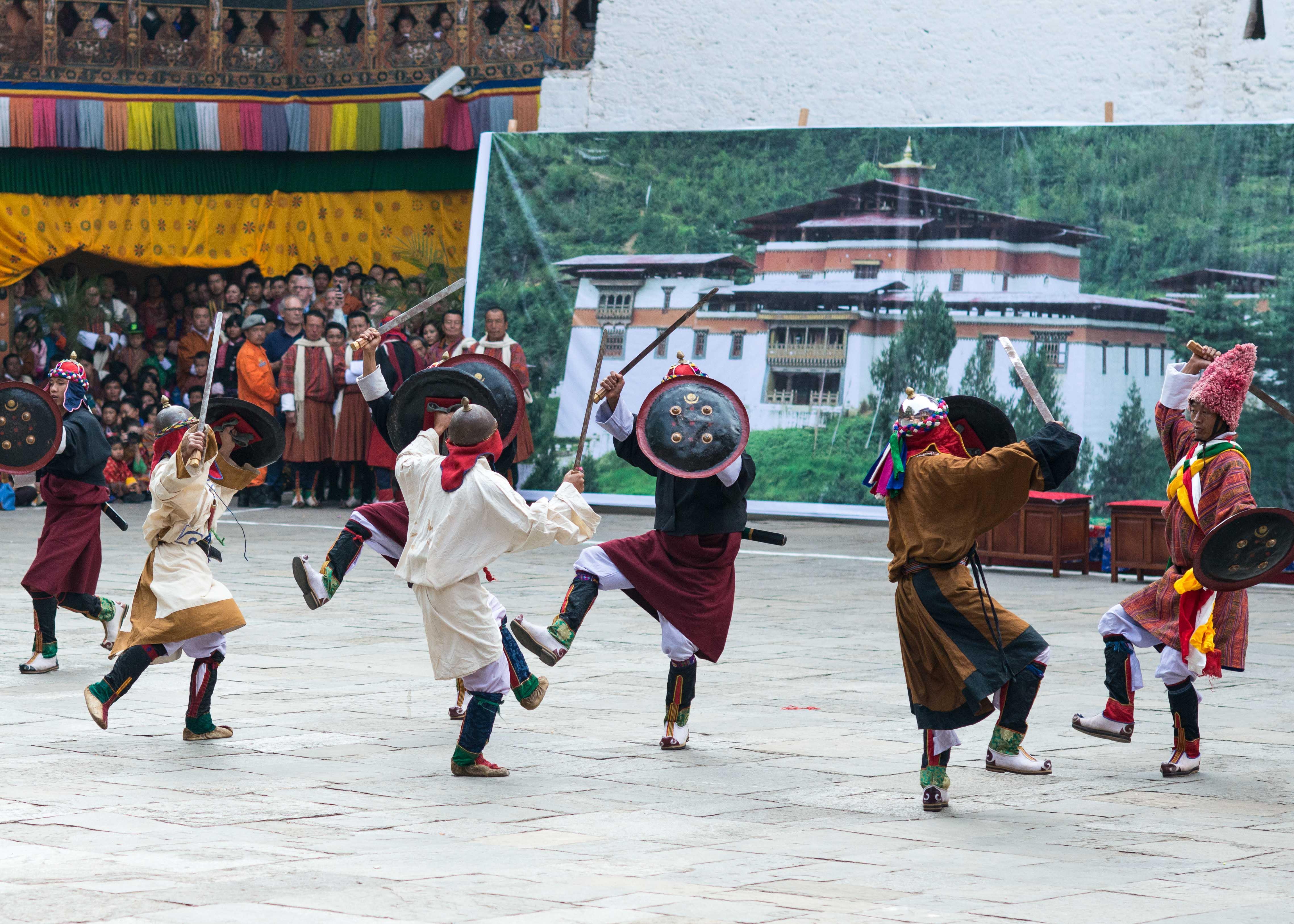 Bhutan-91