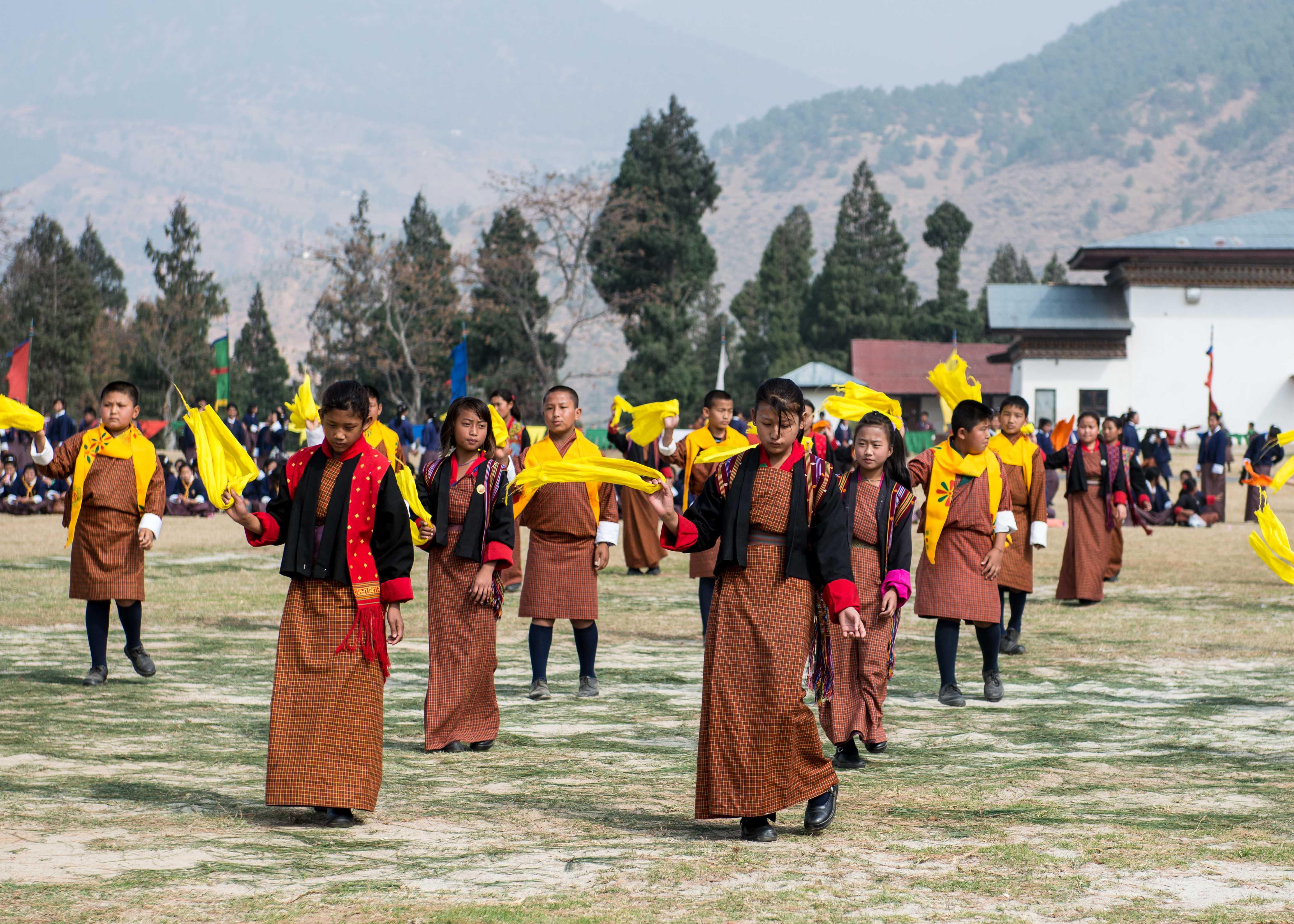 Bhutan-124