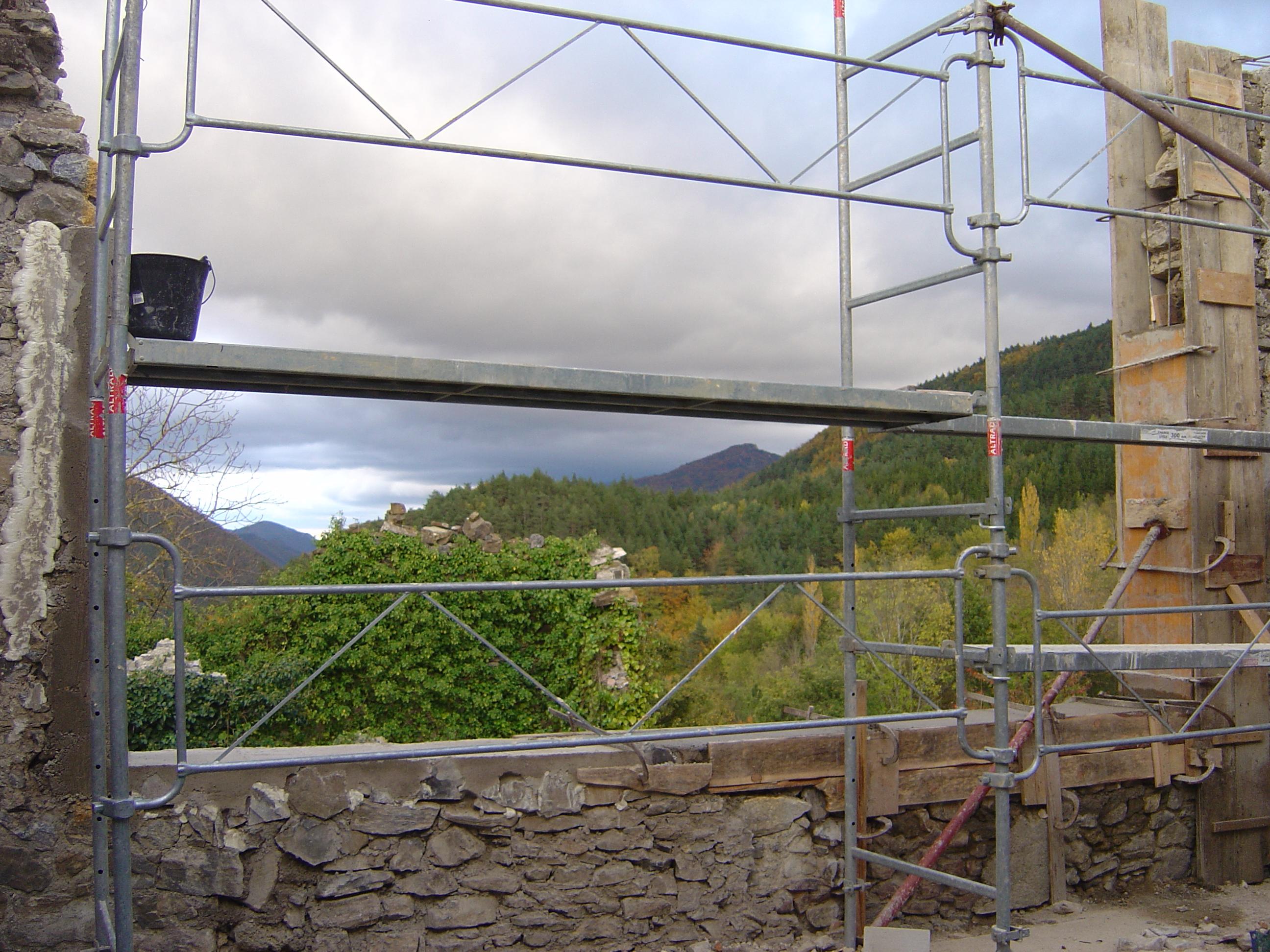 Future vue panoramique