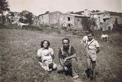 Famille DEL VECCHIO SANTINI