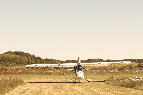 Heure de vol sans instructeur