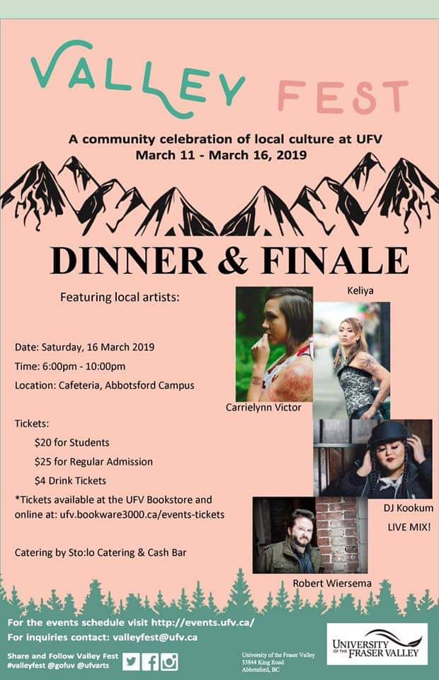 UFV valley fest 2019