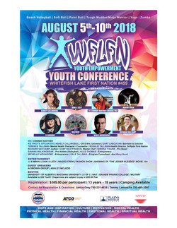 WFLFN Youth Conference (1)