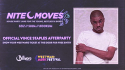 vince staples afterparty