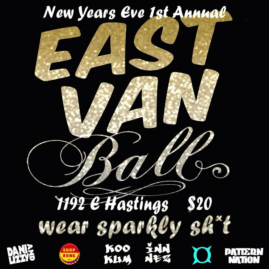 The eastvan ball