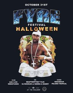 fyre festival 2