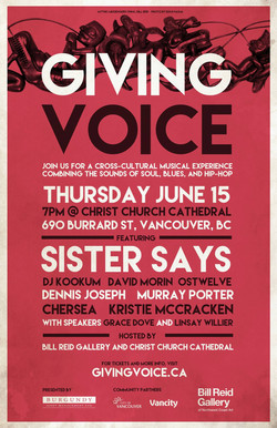 giving voice 2017