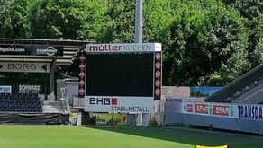 Mit Müller Küchen in die Bundesliga