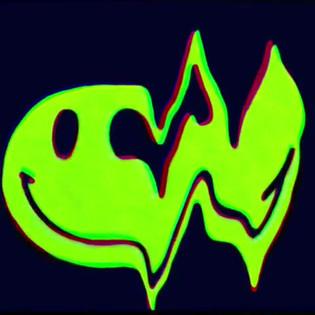 Glitch Smiley
