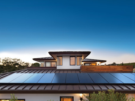 5 Reasons Why Going Solar Pay Off for You…and for the Planet