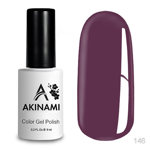 Akinami Color Gel Polish 146
