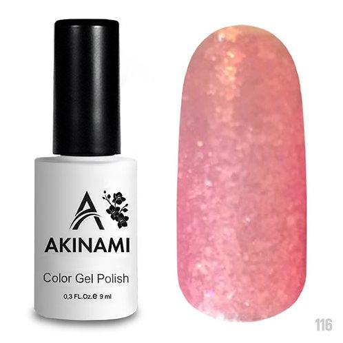 Akinami Color Gel Polish 116