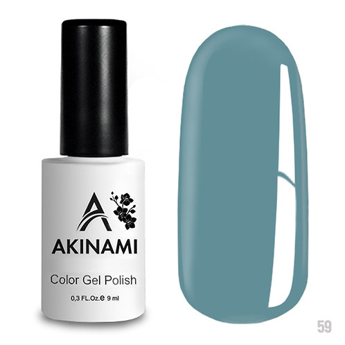 Akinami Color Gel Polish 059