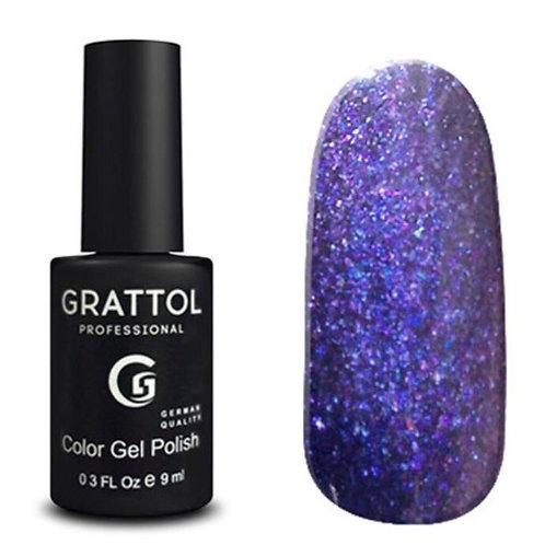 Grattol Color Gel Polish Galaxy Ocean 005