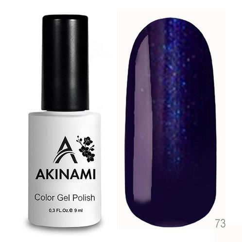 Akinami Color Gel Polish 073