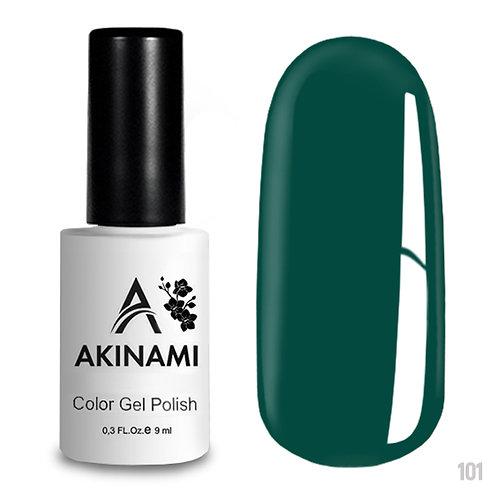 Akinami Color Gel Polish 101