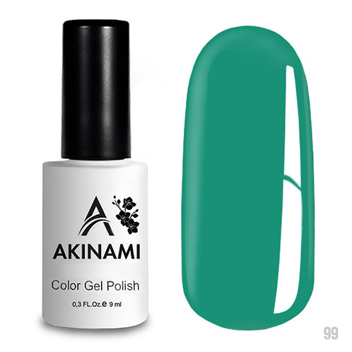 Akinami Color Gel Polish 099