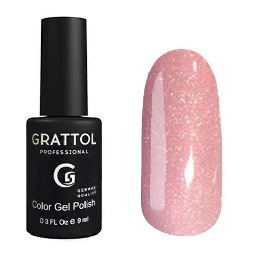 Grattol Color Gel Polish LS Onyx 13