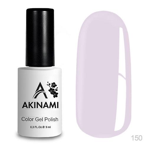 Akinami Color Gel Polish 150