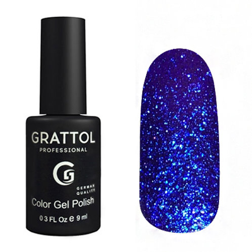 Grattol Color Gel Polish OS Оpal 12